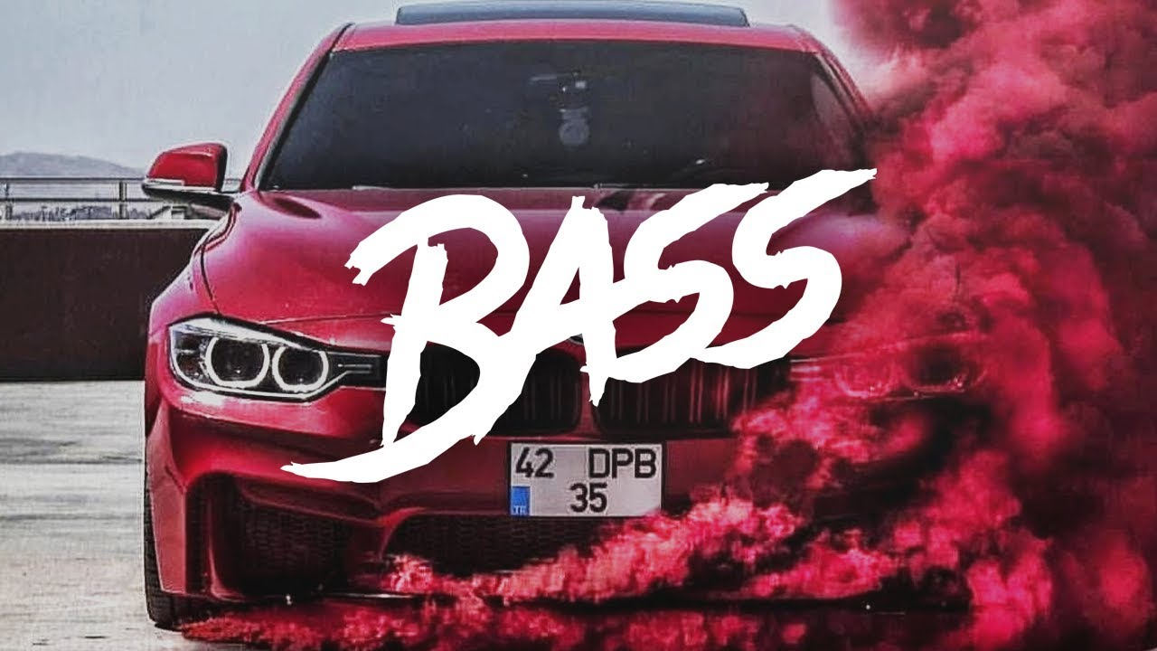 Bass boosted car music 2019