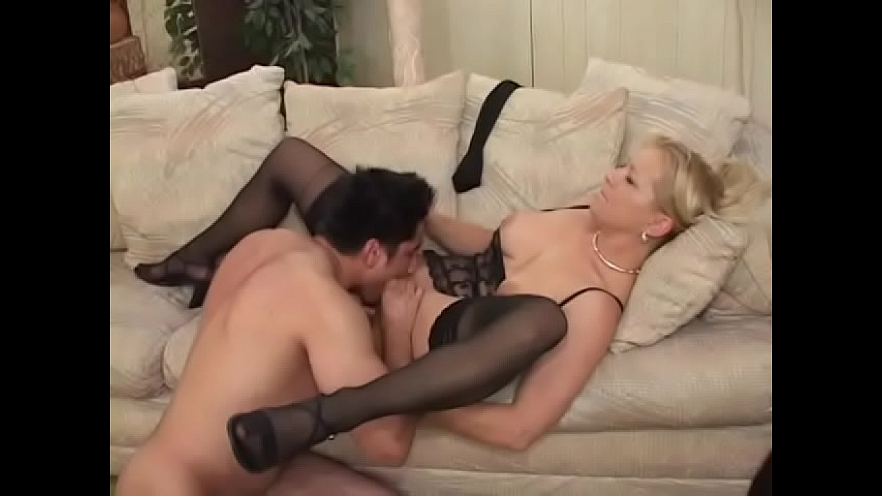 Ami charms mature sex